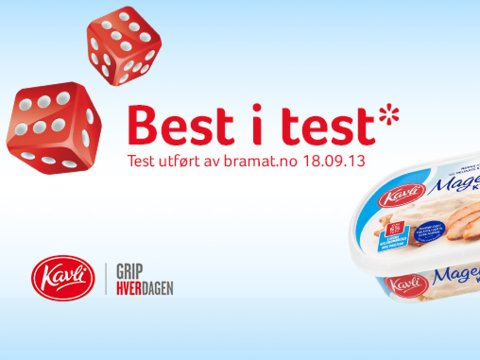 Best i test baderomsvifte