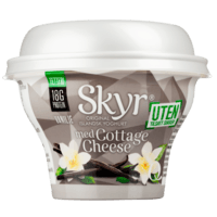 Skyr® med Cottage Cheese Vanilje